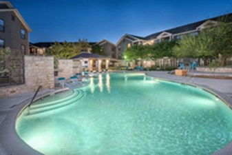 Pool at Listing #146269