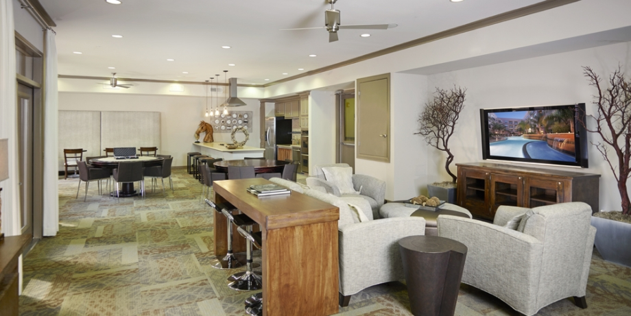 Clubhouse at Listing #144890