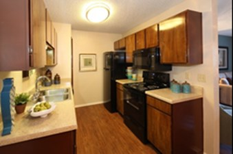 Kitchen at Listing #136194
