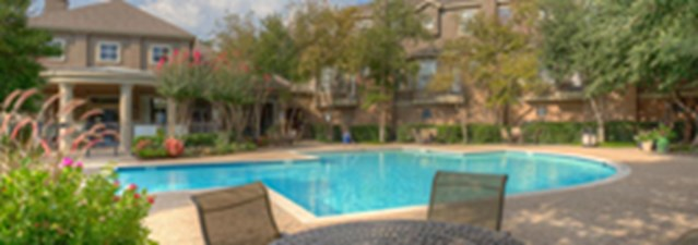Pool at Listing #137626