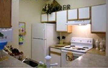 Kitchen at Listing #144691