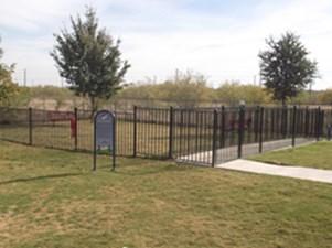 Dog Park at Listing #144563