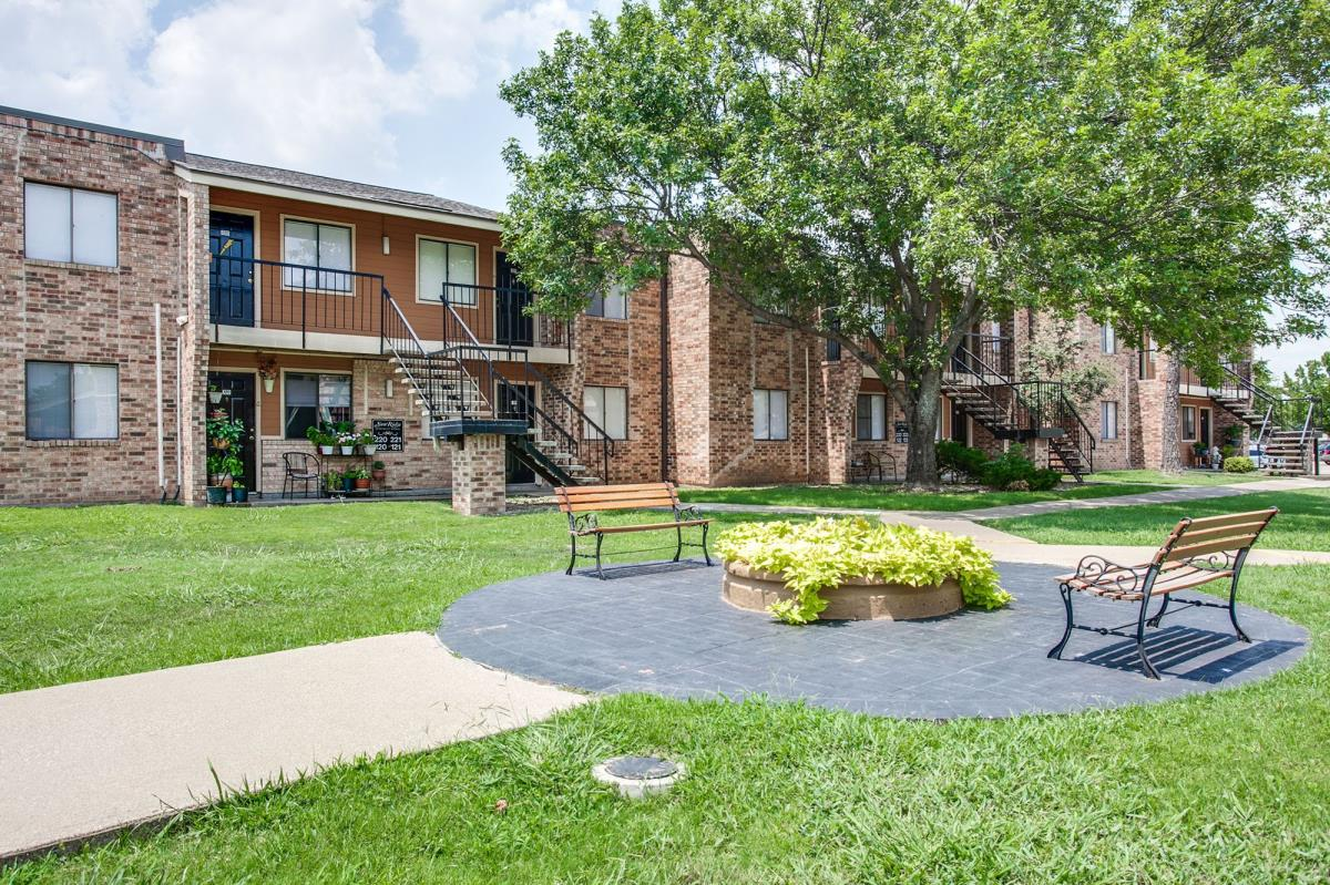 Sunridge Apartments Grand Prairie TX
