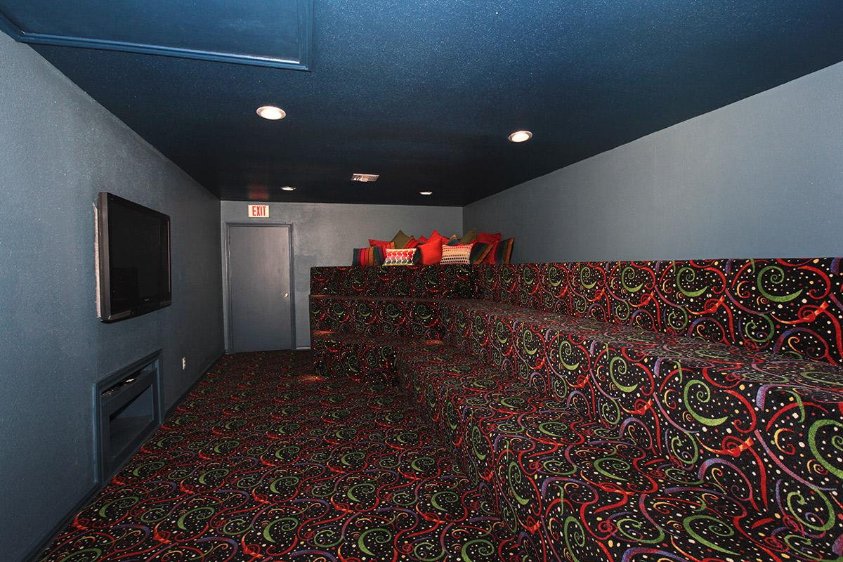Theater at Listing #139880