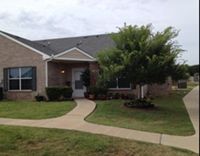 Exterior at Listing #144552