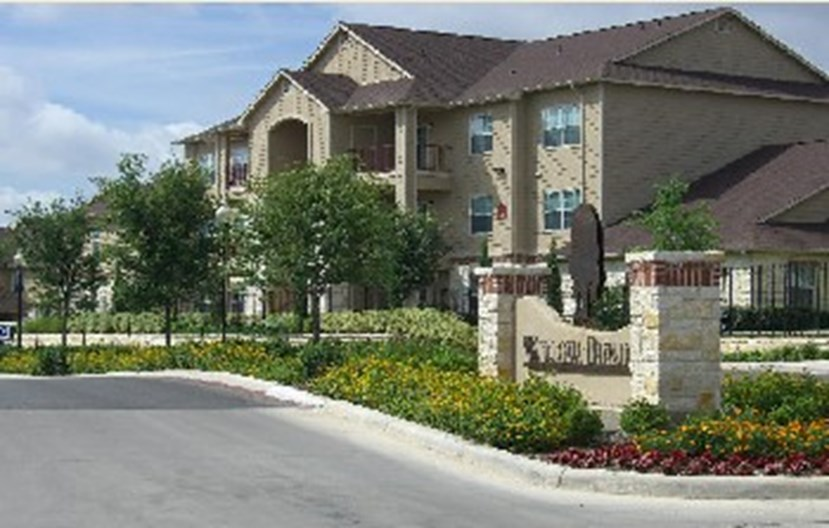 Willow Bend Apartments
