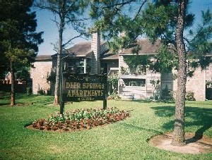 Deer Springs Apartments Humble, TX
