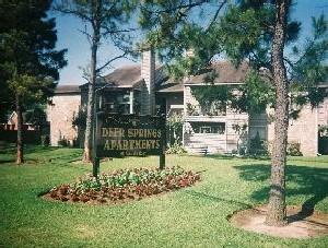 Deer Springs Apartments Humble TX