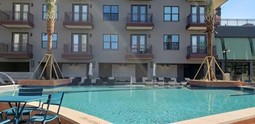 Southline Residences Apartments San Antonio TX
