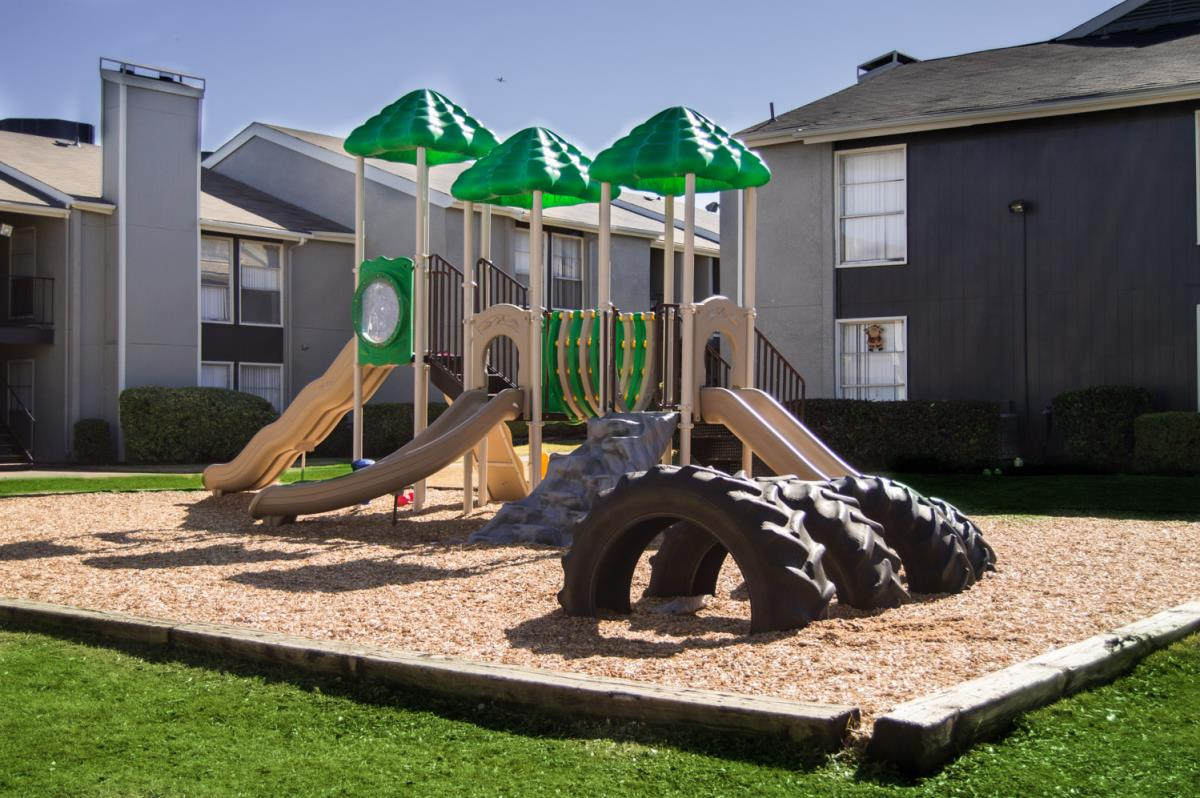 Playground at Listing #137277