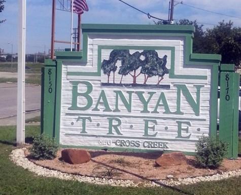 Banyan Tree Apartments