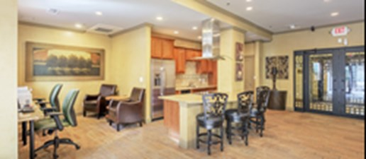 Clubhouse at Listing #136682