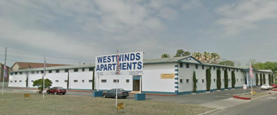 Westwinds Apartments , TX