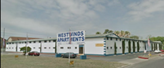 Westwinds at Listing #141178