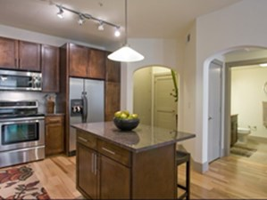 Kitchen at Listing #146190