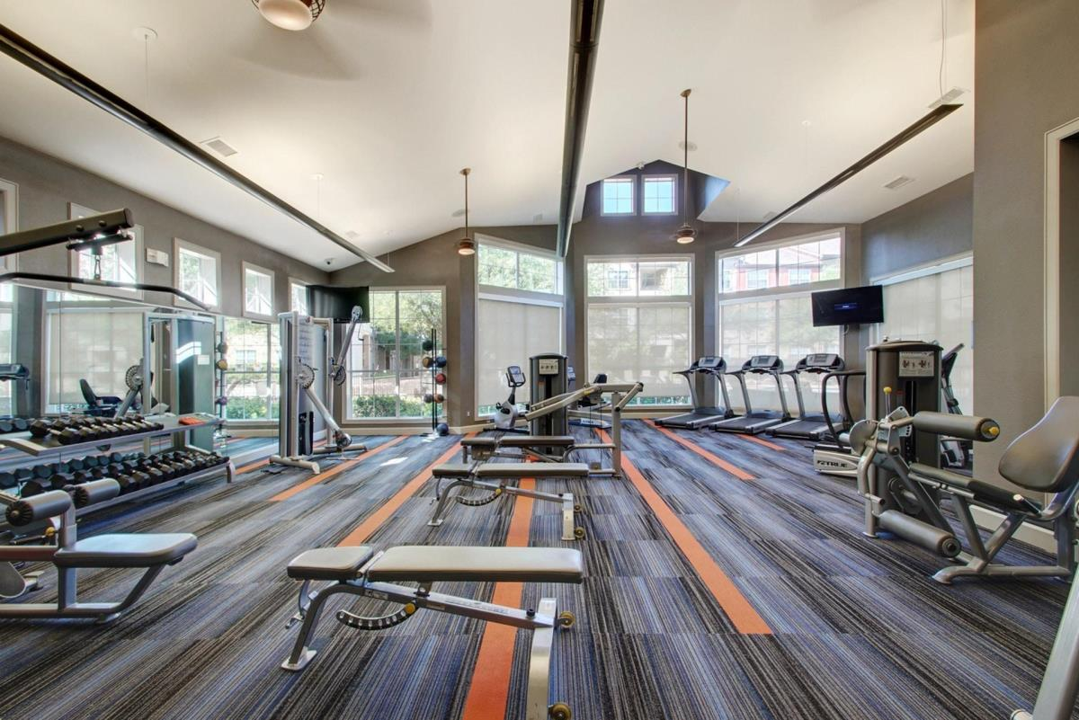Fitness at Listing #147839