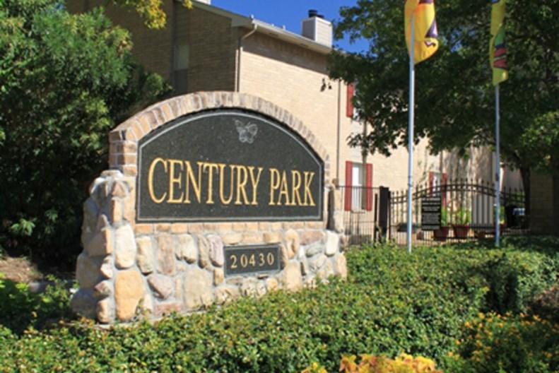 Century Park Apartments