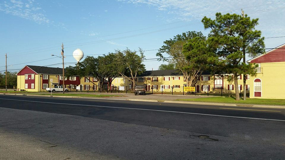 Delta Residence Apartments