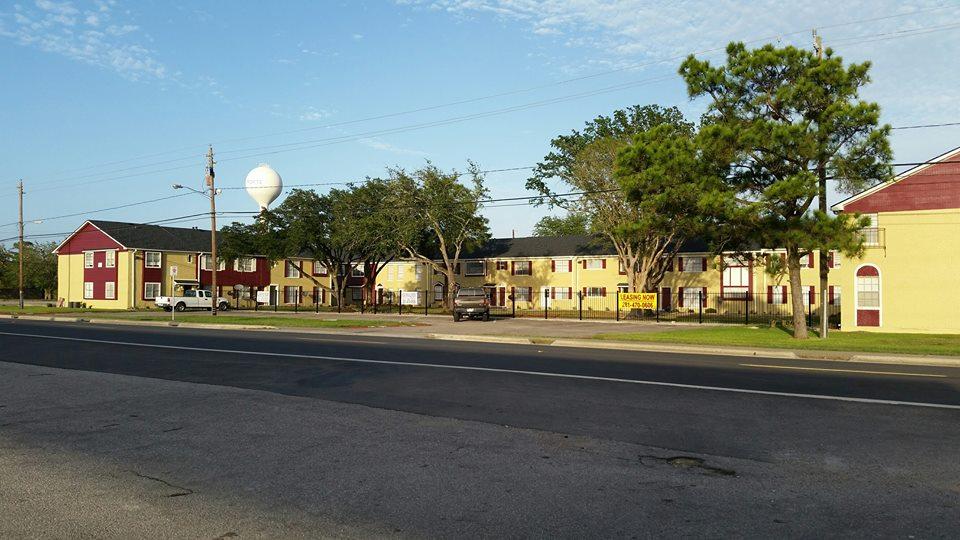Delta Court/Delta Heights Apartments La Porte, TX