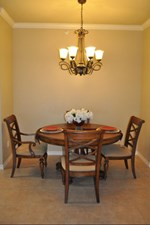 Dining at Listing #235130