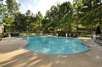 Pool at Listing #138548