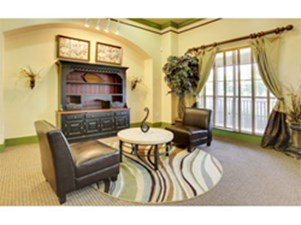 Lounge at Listing #140787