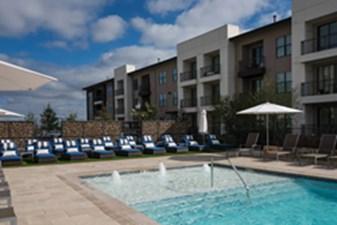Pool at Listing #302412