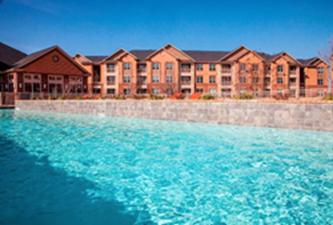Pool at Listing #276226
