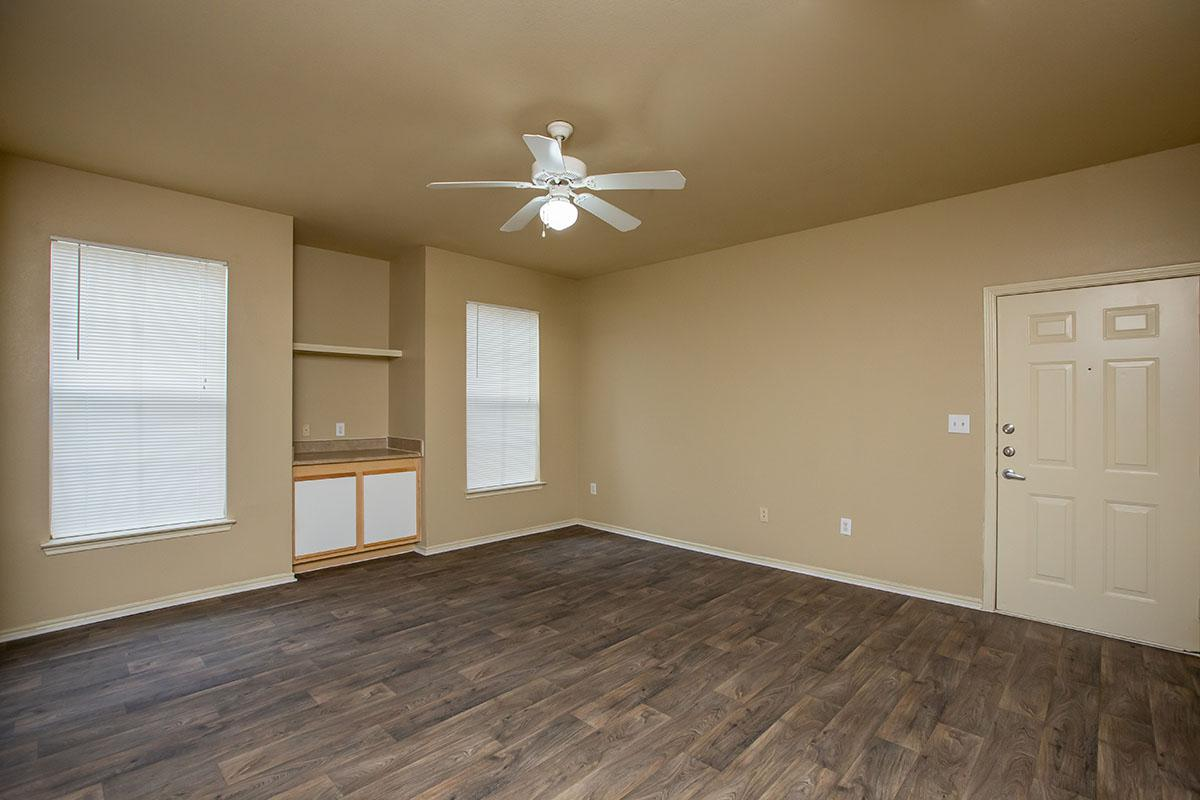 Living Room at Listing #144238