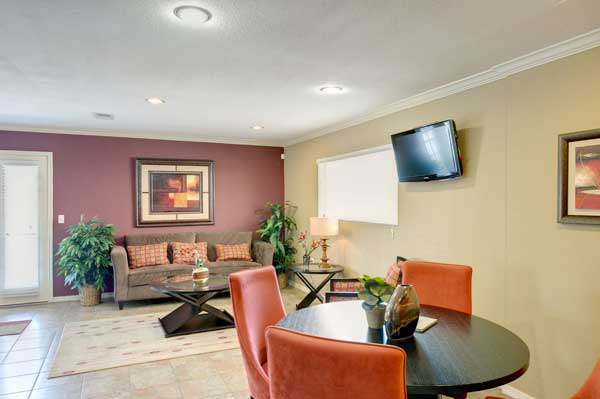 Clubhouse at Listing #138368
