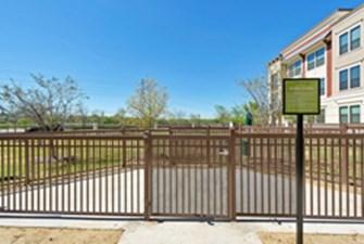 Dog Park at Listing #250222
