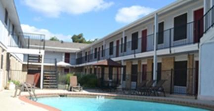 Pool at Listing #140305