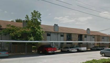 Driftwood Apartments Fredericksburg, TX