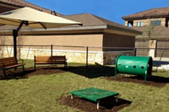 Dog Park at Listing #236611