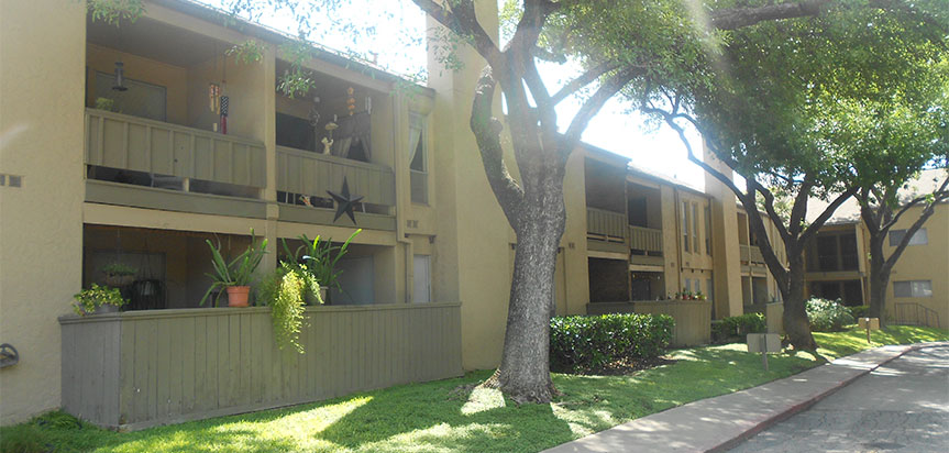 Woods of Brookhollow Apartments San Antonio TX
