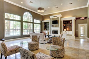 Clubhouse at Listing #138716