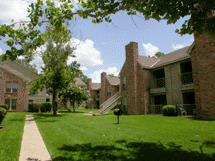 Torrey Place Apartments