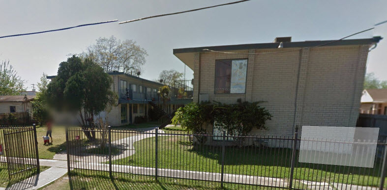 Gayle Villa Apartments Pasadena TX