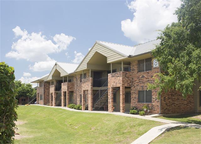 Sierra Vista Apartments Austin, TX