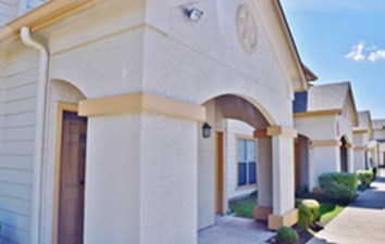 Exterior at Listing #143176