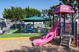 Playground at Listing #135673