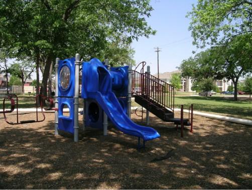 Playground at Listing #150485