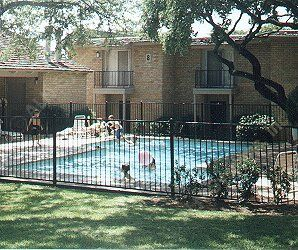 Windrush Apartments , TX