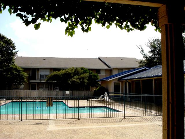 Pool at Listing #136245