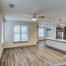 Living/Dining at Listing #332047