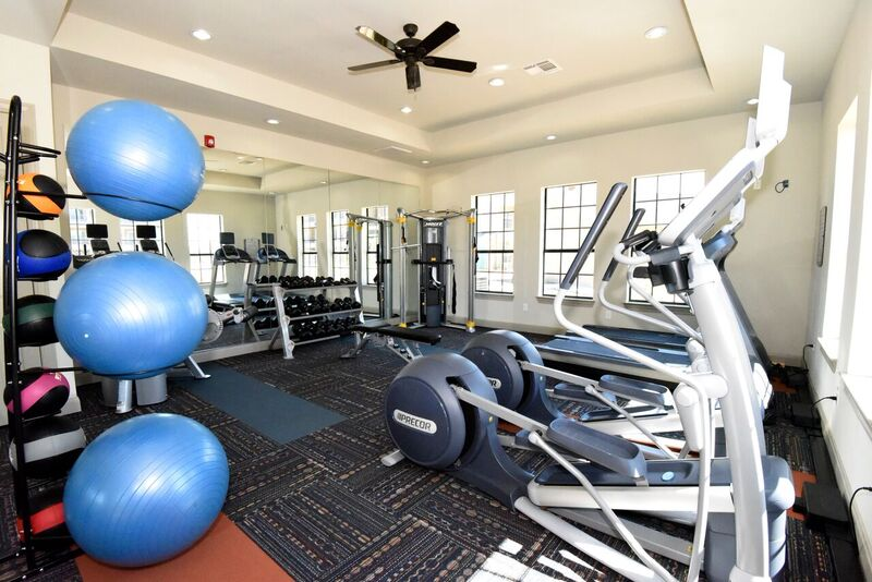 Fitness at Listing #263982