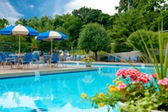 Pool at Listing #232982