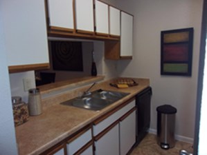 Kitchen at Listing #139441