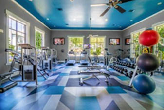 Fitness at Listing #145005