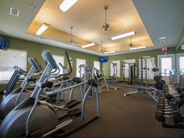 Fitness at Listing #230984
